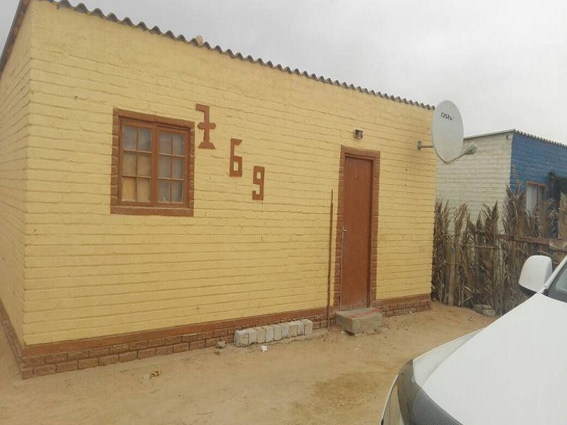 Two bedroom house - Omdel