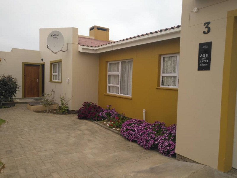 3 Bedroom  Townhouse for Sale in Henties Bay - Erongo