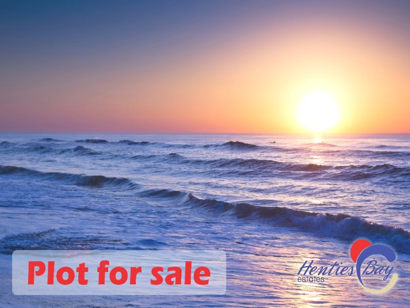 Bedroom  Vacant Land for Sale in Henties Bay - Erongo