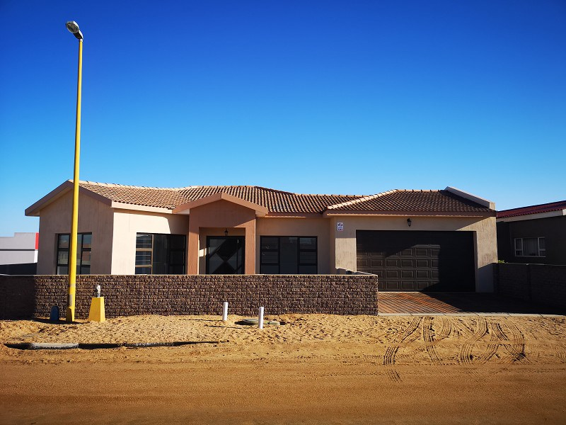 4 Bedroom  Development for Sale in Henties Bay - Erongo