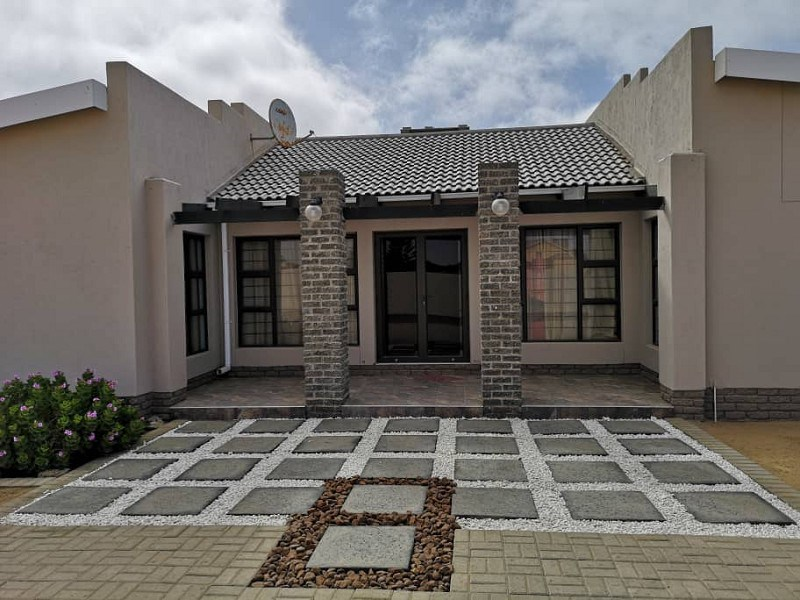 3 Bedroom  House for Sale in Henties Bay - Erongo