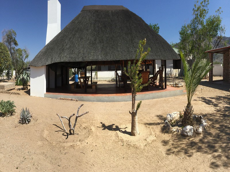 6 Bedroom  Farm for Sale in Outjo - Kunene