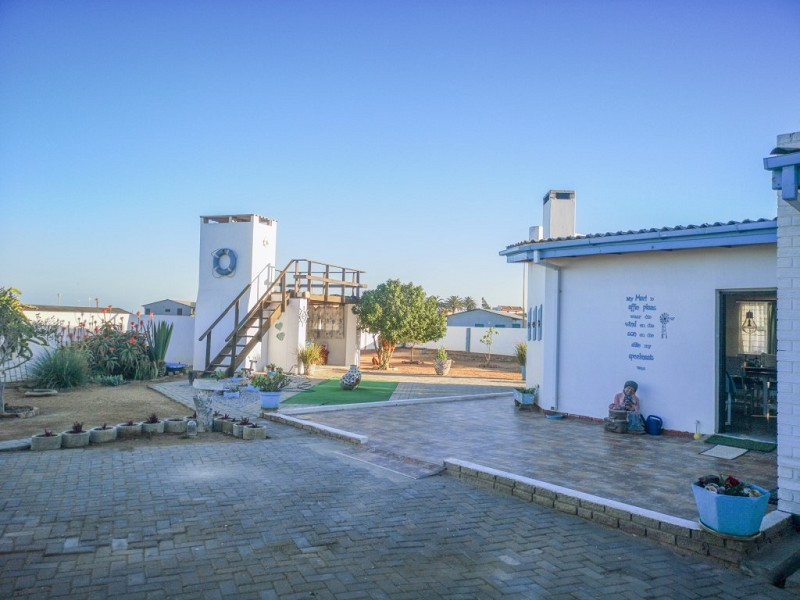 4 Bedroom  House for Sale in Henties Bay - Erongo