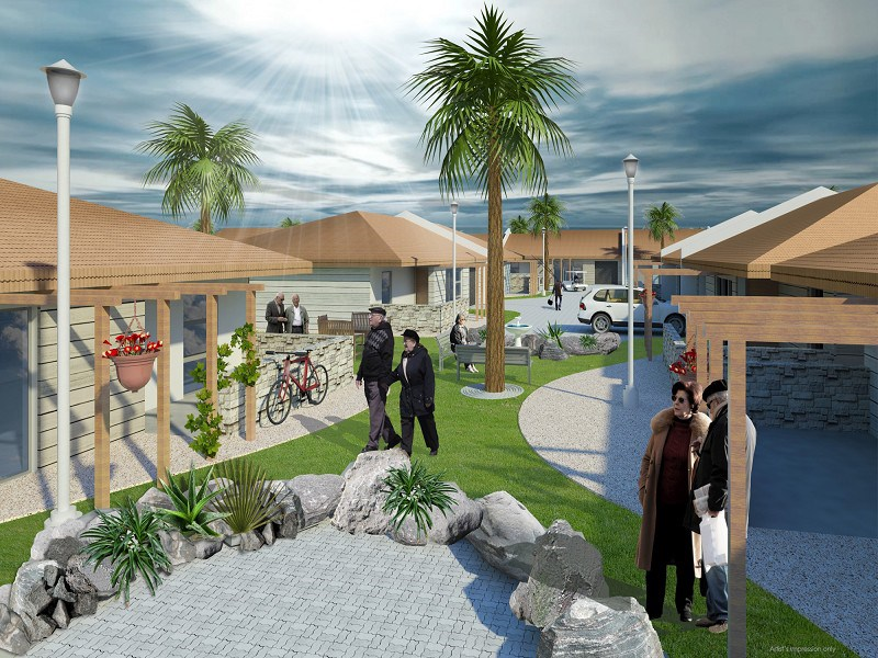 2 Bedroom  Retirement Village for Sale in Henties Bay - Erongo