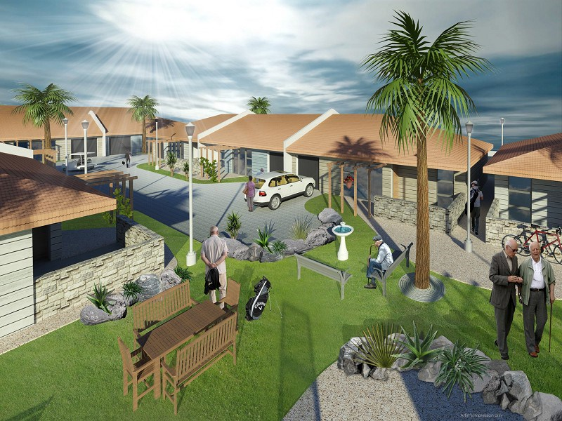 1 Bedroom  Retirement Village for Sale in Henties Bay - Erongo